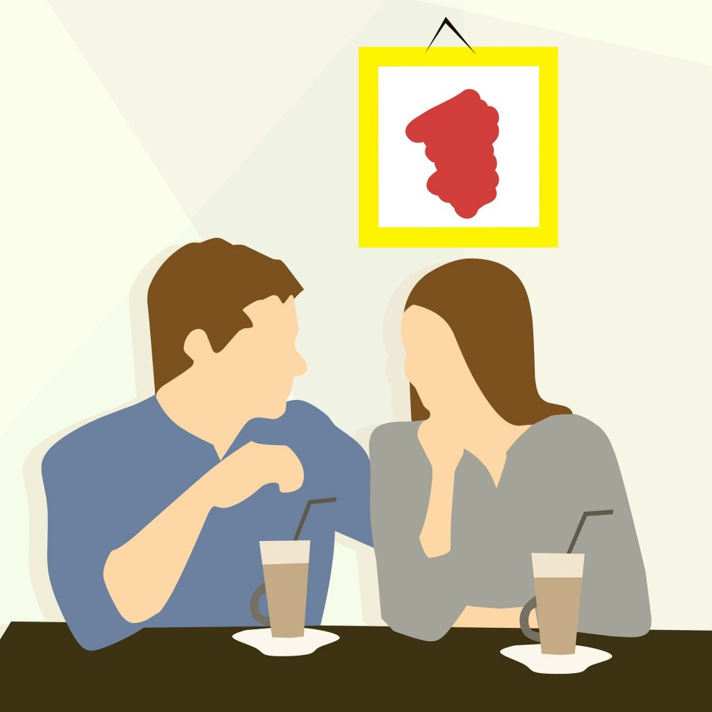 smart first date tips