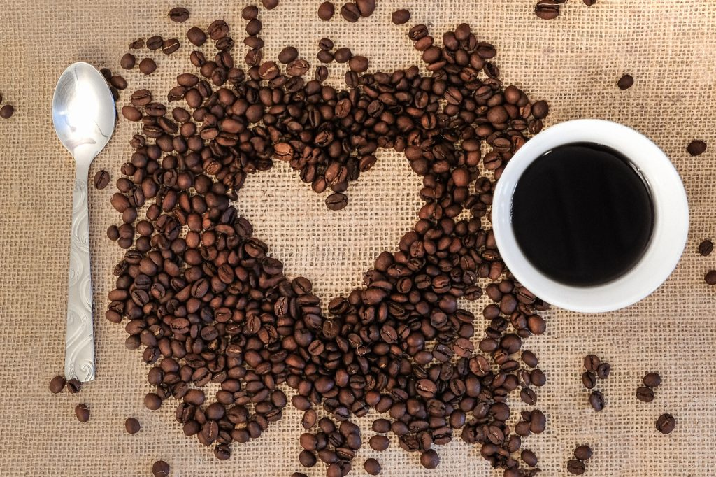 coffee instead of dinner for your first date