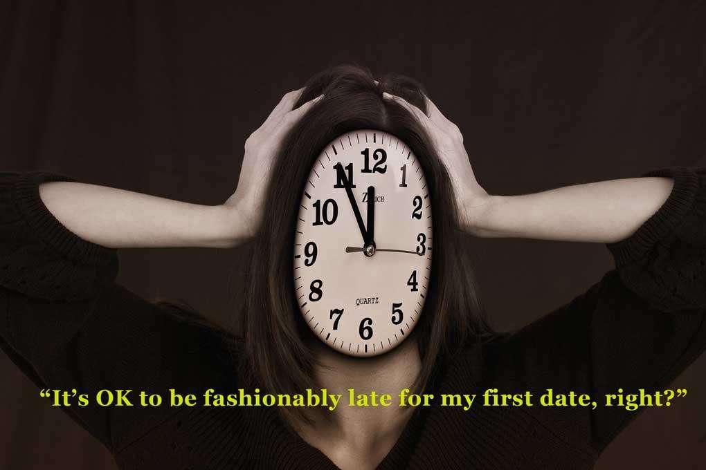 first date skills