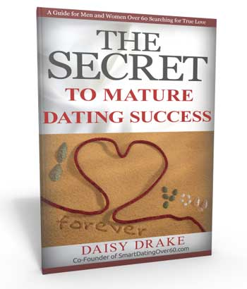 secret to mature dating success
