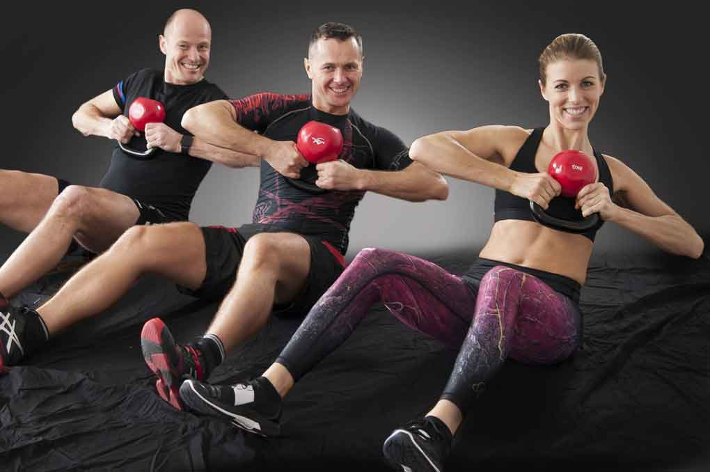 fitness classes are a good place to meet singles over 60