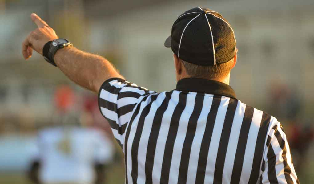 meet mature singles as a referee
