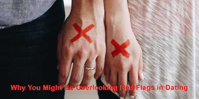 red flags in dating over 60