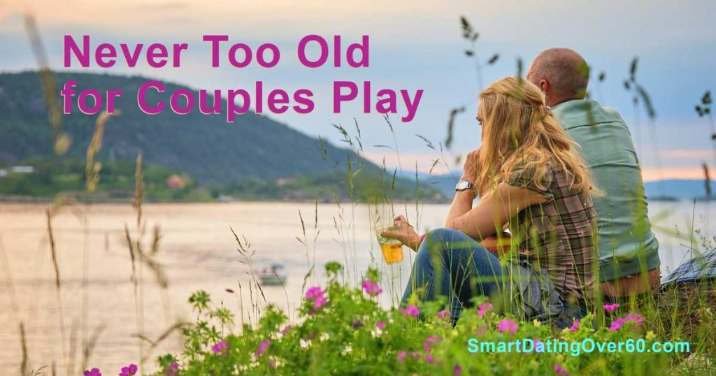 for the young at heart never too late for couples play
