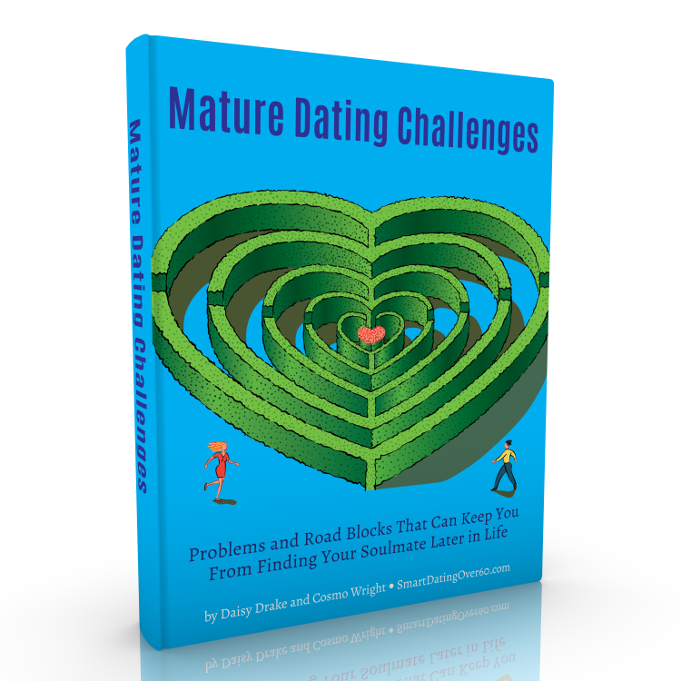 mature dating challenges